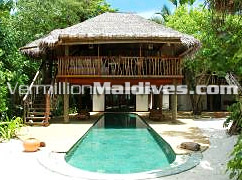The Retreat of Soneva Fushi Maldives - Island Resorts with Luxury Amenities