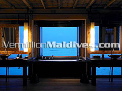 Bathroom of Residence in Soneva Gilli by Sixsense – Luxury Hotels in Maldives