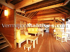 Interior of Villas Suite in Soneva Gilli – Maldives Resort by Six Senses