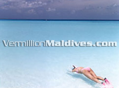 Soneva Gilli by Six Senses - Luxury Maldives