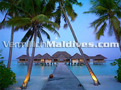 Spa Suite of Soneva Gilli Maldives – By Six Senses Maldves
