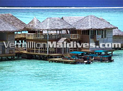 The Private Reserve in Soneva Gilli – Resort Hotel of the Maldives