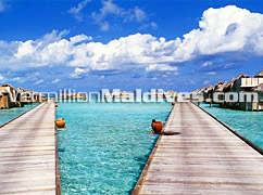 Villa Suites in Soneva Gilli - Maldives Luxury Resorts