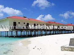 Water Bungalows at Summer Island Village –Value for Money package