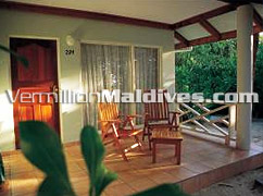 Deluxe Rooms - Sun island resort Maldives – Holiday Hotel for your Honeymoon