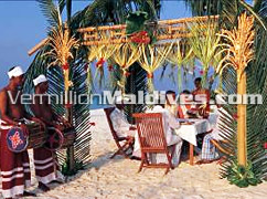 Have your ceremonial wedding in SUN ISLAND – Special Wedding packages