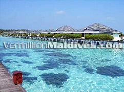 Water Villas of Maldives Resort Sun Island – Perfect for a holiday