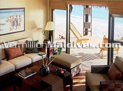 Inside the Suite Villa of Taj Exotica Maldives – The pride of Taj Group