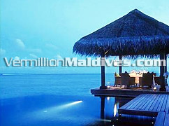 Lagoon Villa with Pool - Taj Exotica Maldives – Luxury Maldives Resort