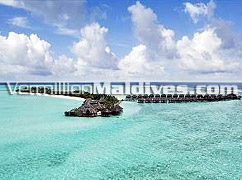 Taj Exotica resort and Spa - Luxury Resort – Maldives Honeymoon Resort