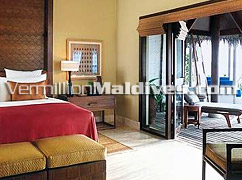 beach Villas in Taj - Great Deals for a Great Resort – Maldives at its best