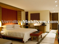 Interior of Villas - The HAVEN Maldives – Retreat Maldives