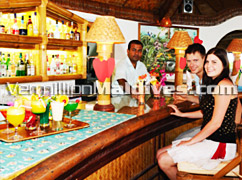 Bar - Maldives Hotels – Thulhagiri Island