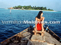 Landscape Thulhaagiri Maldives - Beach Holidays for family and Friends