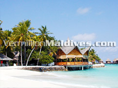 Lovers Paradise Thulhagiri Resort – a Hotel Resort of Maldives for fun Holidays