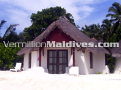 Thulhagiri  Beach Bungalow Maldives Hotels Resorts
