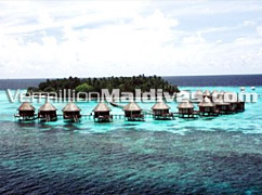 Water Bungalows of Thulhagiri - Maldives Cheap Holiday Deals