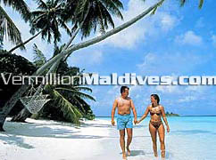 Beautiful and perfect for your dream Maldives Holiday