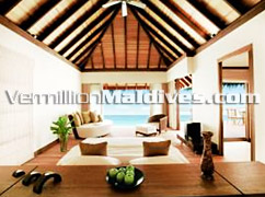 Water Villa of Velassaru Maldives – New Resort with Posh interiors