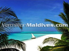 White Beach of Velassaru Maldives – Tropical Resort with Luxury Service