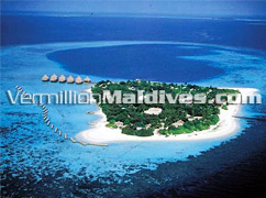 Aerial View Velidhu Island Resort Maldives – Maldives Holiday packages