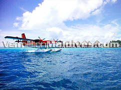 Arrival to resort Velidhu Island Maldives Holidays – Get your first view of the Clear Lagoon of Velidhoo
