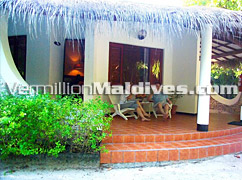 Beach Bungalow Velidhu Island Resort Maldives Holidays – Spend your Leisure time here in Maldives