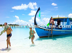 Excursion to Islands provide the ultimate Robinson Crusoe experience in Maldives – Velidhu Island Resort