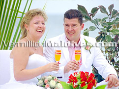 Honeymoon and Wedding packages in Velidhu Island – Don't miss your chance…book now