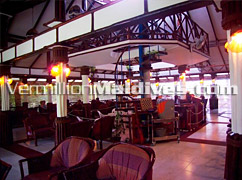 Restaurant serves Great International an d Local Cuinsenes for your meals – Maldives Discount deals in Velidhu