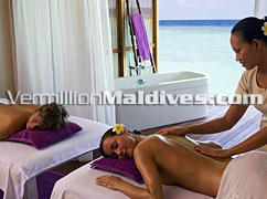 Veligandu Maldives Spa Resorts – Special Treatment for Couples and Honeymooners