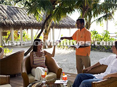 Welcome Veligandu Maldives your Simple Luxury Holiday Resort