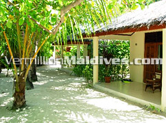 Beach accommodation and Island accommodation in Vilamendhoo – Great Deals for your Maldives Experience