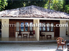 Vilamendhoo -Rooms for your booking in Maldives – budget Holidays in Island of Beach and sun