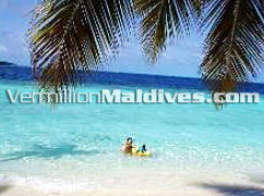 Snorkeling in Villivaru Maldives – New Resort to be opened near Biyadoo