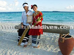 Book your Romantic Wedding Package in Vilu Reef Beach and Spa – Exquisite Maldives