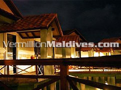 Luxurious Lagoon Villas of Vivanta Corel Reef by Taj – Maldives Retreat Resort
