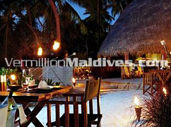 Fire up your life in W maldives - Luxury Escapes in Maldives