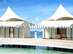Ocean Oasis – The perfect Honeymoon accommodation - W Retreat Maldives Resort