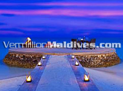 Private and Exclusive - Dine with your partner – Honeymoon Special