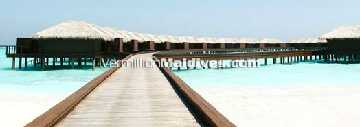 Zitahli Resort & Spa Kudafunafaru