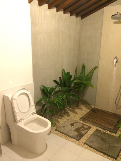 sevidlaM Rinbudhoo BathRoom