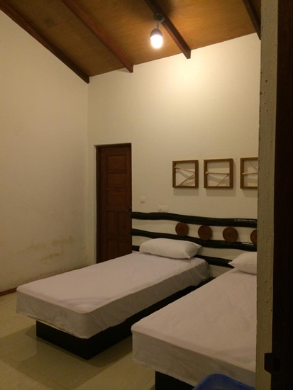 sevidlaM Rinbudhoo BedRoom