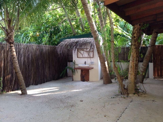 sevidlaM Rinbudhoo Maldives resort