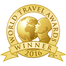 World Travel Awards 2016 - Indian Ocean Leading Travel Agency